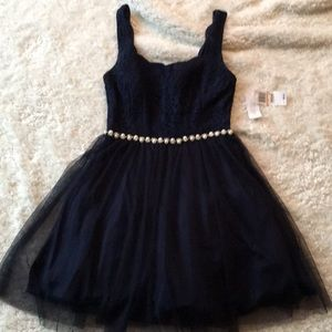 City studio prom dress 7 NWT